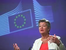 """Vers une """"Union de la sécurité"""": l'UE s'attaque à la pédopornographie"""