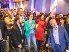 Dit is de definitieve uitslag van de verkiezingen in Overijssel