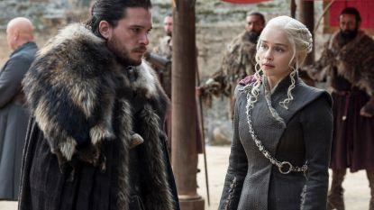 HBO maakt morgen startdatum 'Game of Thrones' bekend