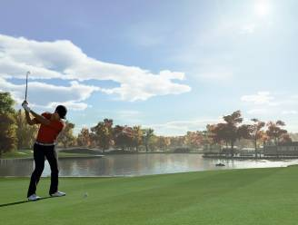 GAMEREVIEW PGA Tour 2K21: veelbelovend, maar nog geen hole-in-one
