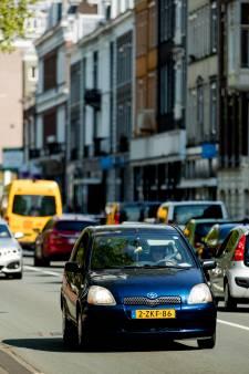 Tien miljoen extra voor luchtkwaliteit binnenstad in grote steden