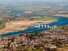 Ministerie: Nuon vermaalt te veel vissen in waterkrachtcentrale bij Lith