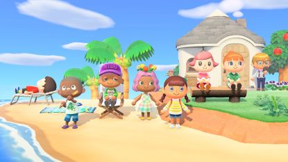 GAMEREVIEW. 'Animal Crossing: New Horizons' bundelt alle vervelende dingen uit andere games en perfectioneert ze
