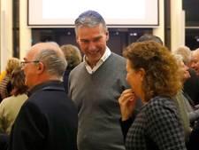 Raadslid Ruud van Dijk 'blijft op 2' bij Valkenswaard Lokaal