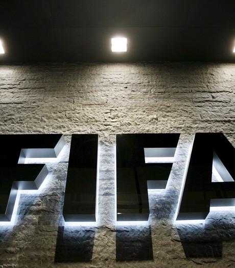 Voormalig topman FIFA bekent aannemen smeergeld