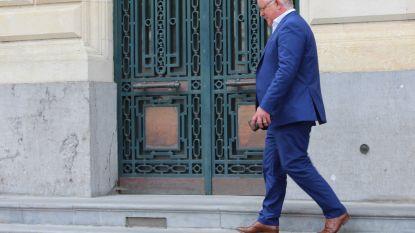Piqueur moet 20 miljoen uit eigen zak betalen in Optima-affaire
