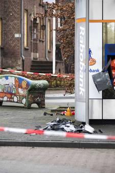 'Aantal winkelovervallen opnieuw gedaald'