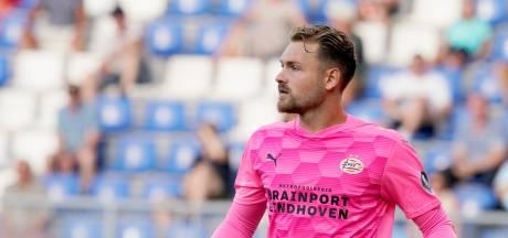 Jeroen Zoet is bijna van nieuwbakken Serie A-club Spezia