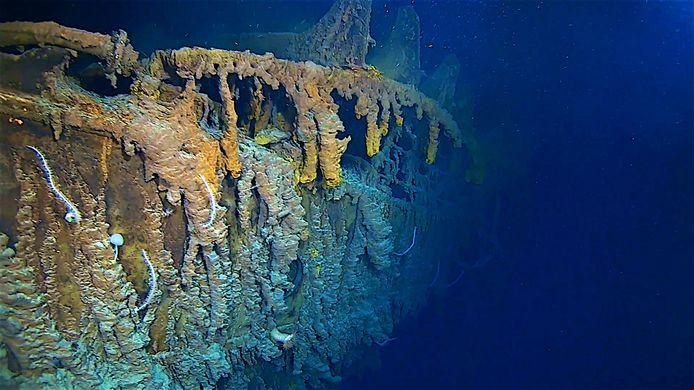 De nieuwe afspraken moeten het wrak van de Titanic beschermen tegen schatjagers en plunderaars.