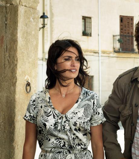 Actrice Penélope Cruz: Dit beroep slorpt je privéleven op