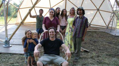 Tweede editie zomerbar 'The Village' vindt plaats op suikerfabrieksite