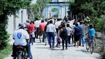 Nu al meer dan 280 doden in Mexico en Dominicaanse Republiek door illegaal gestookte alcohol