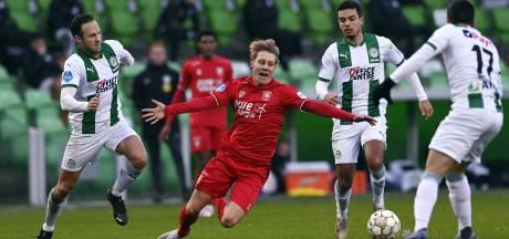Samenvatting   FC Groningen - FC Twente