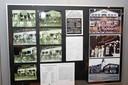 Op de panelen komt de geschiedenis van OCH in volle glorie in beeld.