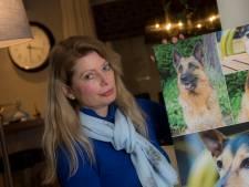 Hond Üllie uit Tiel dood door schrik van vuurwerk, 'ze werd er letterlijk gestoord van'