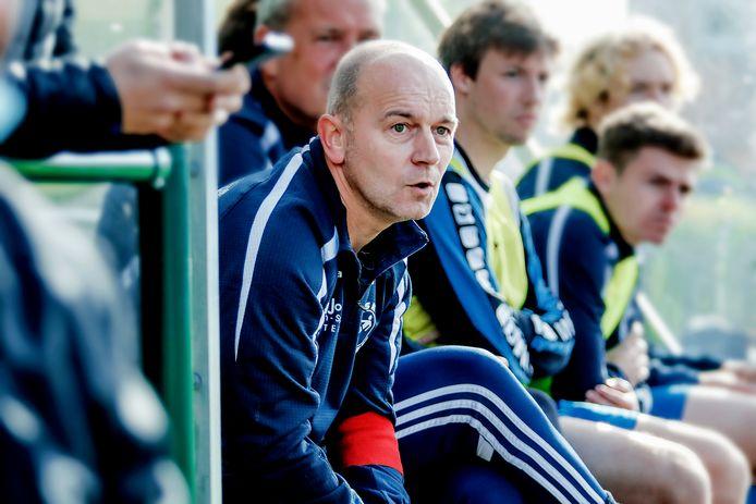 Jo De Meyer neemt bij SK Lovendegem het sportieve roer in handen.