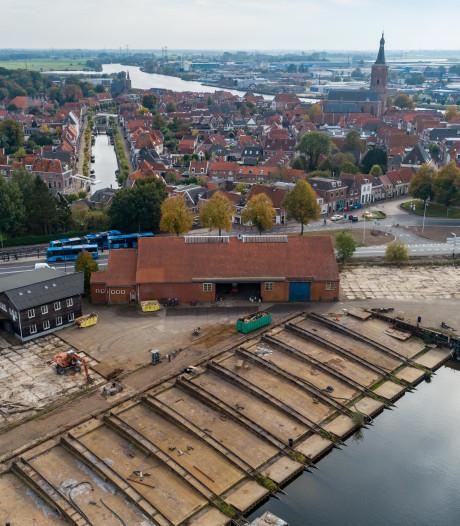 Gemist? Slimme verkeerslichten in Apeldoorn en Bodewes sluit scheepswerf in Hasselt