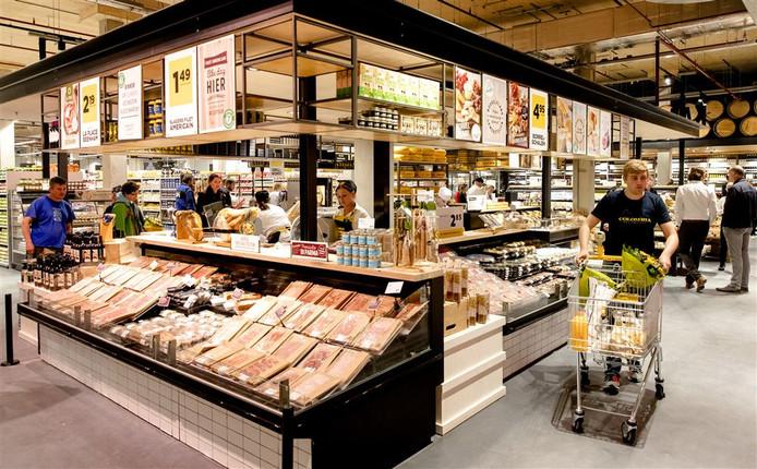 Winkels en horeca hebben veel behoefte aan mbo'ers. Foto ter illustratie.