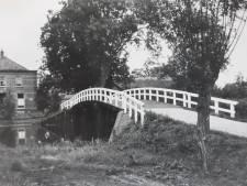 Mag die brug nou wel of niet blijven? 'Heel Giessenburg wil de Pinkeveer houden'