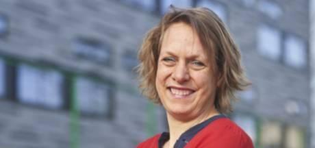 Ondanks roerige tijden laat Sandra Beuving SAAM met een gerust hart achter zich