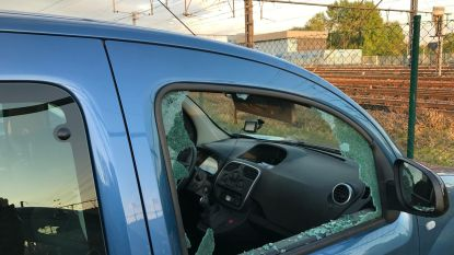 Man (50) aangehouden die jarenlang auto's van foutparkeerders vandaliseert