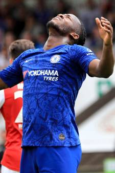 Défaite pour Chelsea en amical, Batshuayi titulaire