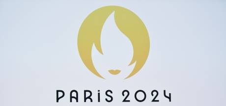 Parijs onthult embleem voor zomerspelen van 2024