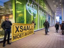 KPN zet stoppen XS4All door: eind 2020 is het klaar