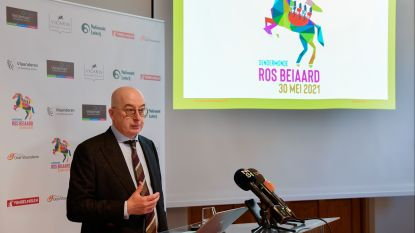 Coronavirus velt ook Ros Beiaard: ommegang uitgesteld naar 30 mei 2021