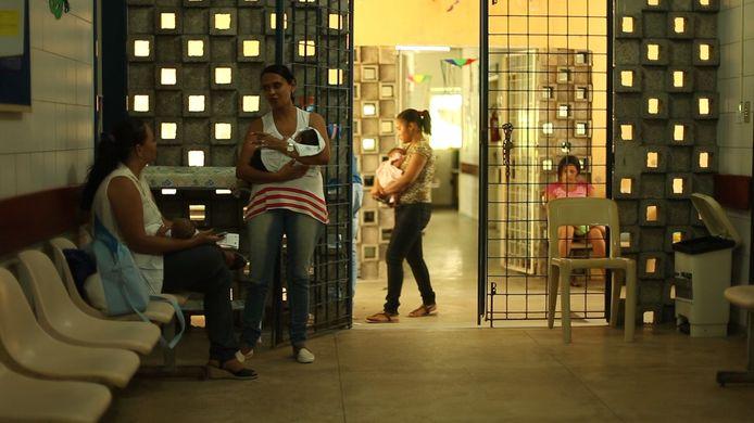 Foto ter illustratie: Medische zorg is in Brazilië voor iedereen gratis, maar dit uitgangspunt lijkt mooier dan het is.