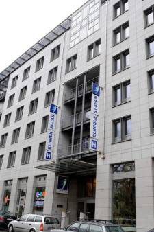 Alerte à la bombe à la clinique Saint-Jean, les patients refusés