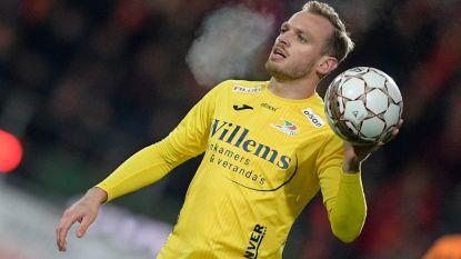 Transfer Talk. De Bock officieel van Zulte Waregem - Lille bevestigt vertrek Osimhen - KVO haalt tweede jonge Duitser