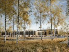 'Stikstoftrucje' zet deur op een kier voor woningbouw bij oude zwembad Ermelo