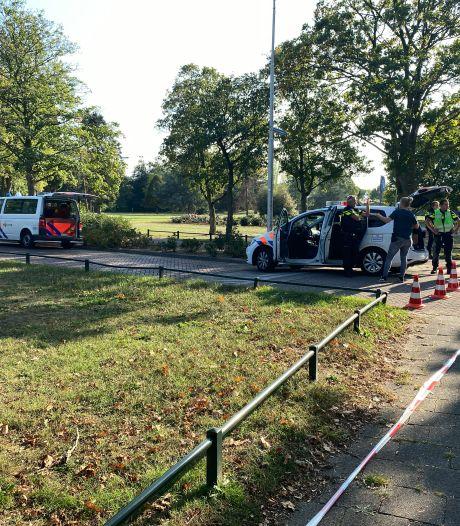 Politie: Mogelijke ontvoering Nijmegen blijkt conflict