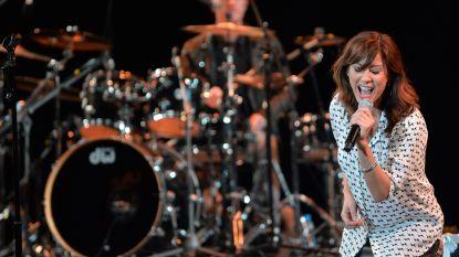 Natalie Imbruglia stelt nieuw album uit tot 2021