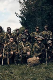 Tv-serie over de Slag om Arnhem wordt gefilmd in... Deventer