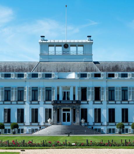 Inwoners Baarn mogen meedenken over Paleis Soestdijk