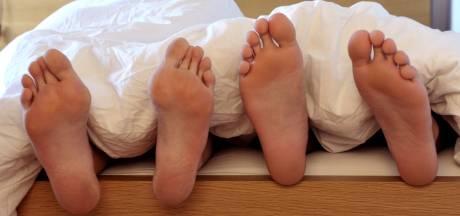 Bijna 1 op de 4 Nederlanders heeft probleem met slapen
