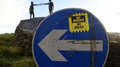 TIJDLIJN: Al decennia bloed en geweld in Noord-Ierland