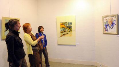 Foyer van 't Blikveld zoekt naar kunstwerken