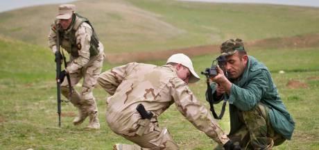 Nederland stopt trainingsmissie Irak in strijd tegen IS