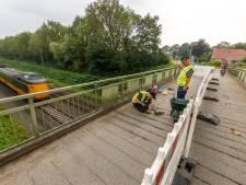 VVD Overijssel wil snel nieuwe brug Witte Paarden