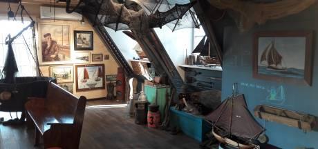 Palingmuseum Harderwijk direct topper met 700 bezoekers per dag