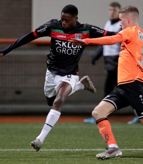 Samenvatting | FC Volendam - NEC