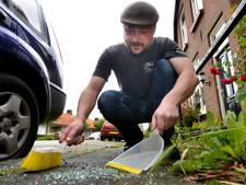 Mobiele camera's tegen autocriminaliteit voor Culemborg