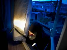 Drie woninginbraken op één avond in Zelhem