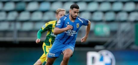 Letsch gaat op voor record bij Vitesse; Tannane terug tegen FC Emmen