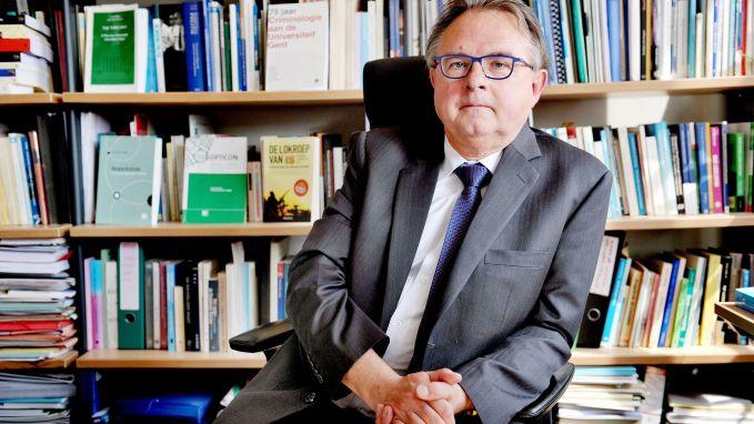 Brice De Ruyver overleden: schenenschopper, maar met recht van spreken