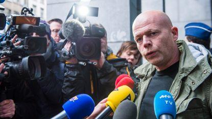 Sven Mary opnieuw advocaat van Salah Abdeslam, proces over schietpartij Vorst wellicht uitgesteld