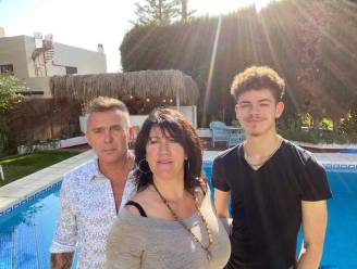 Ik vertrek uit Vlaanderen: Nancy en Danny ruilen Italiaans restaurant voor B&B onder Spaanse zon